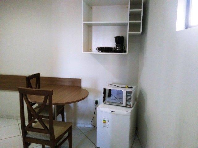 Cabo Branco a 180m da praia, apartamento 1 quarto - Foto 7