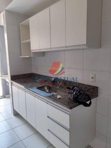 Apartamento no Condomínio Allegro Residencial Clube - Foto 5