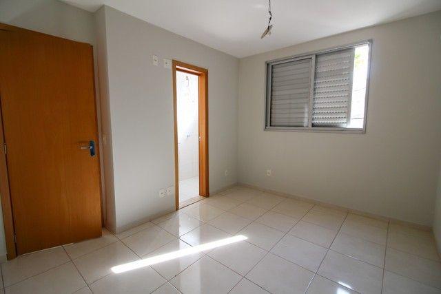 Apartamento à venda com 3 dormitórios em Santa branca, Belo horizonte cod:8127 - Foto 9