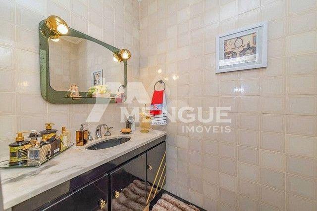 Casa à venda com 3 dormitórios em Chácara das pedras, Porto alegre cod:10928 - Foto 13