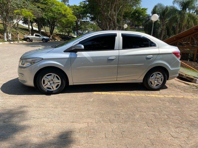 Chevrolet Prisma joy flex 1.0 2018 completo  - Foto 2