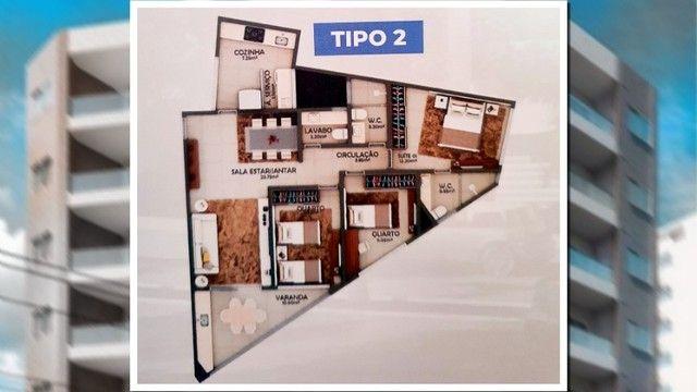 Residencial Distak - Aptos 3 quartos e infraestrutura no Centro de Itabuna-BA - Foto 3