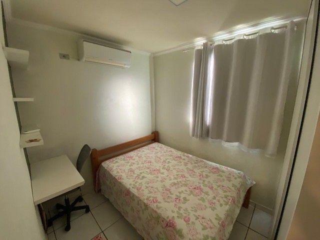 Lindo Apartamento Condomínio Residencial José Pedrossian com 3 Quartos Mobiliado - Foto 3
