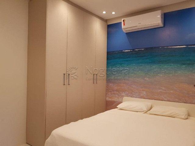VE* Casa Luxo Alto Padrão!! Porto de Galinhas 10 Quartos 600m² 04 Vagas - Foto 14
