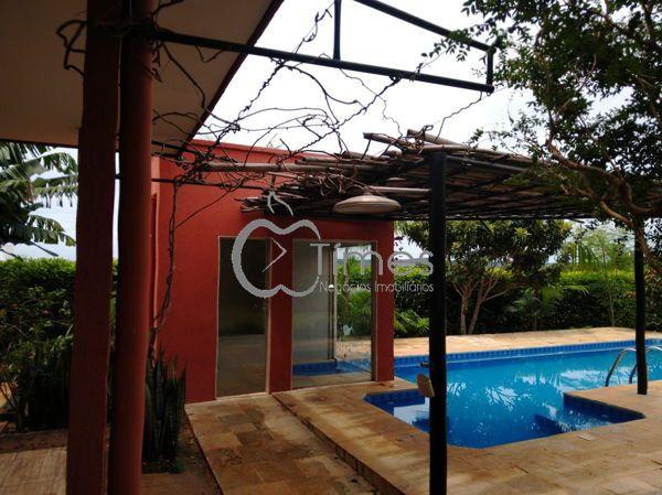 Casa em condomínio com 4 quartos no Condomínio Estância das Águas - Bairro Setor Central e - Foto 4