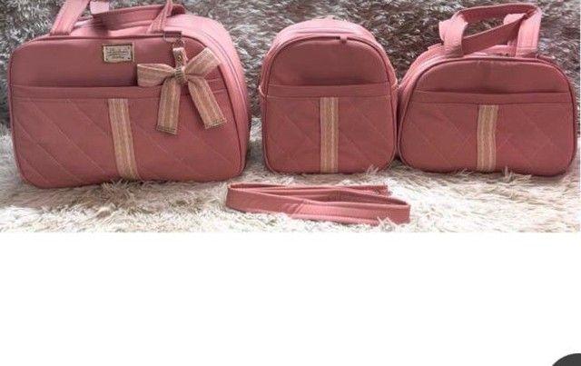 Vendo kit de bolsa