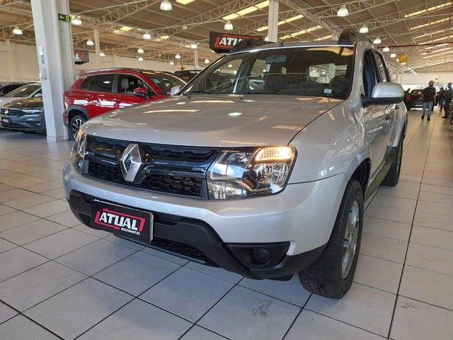 Renault DUSTER 1.6 EXP FLEX MANUAL - Foto 4