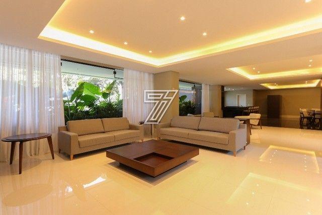 GARDEN com 3 dormitórios à venda com 280m² por R$ 1.108.680,00 no bairro Cabral - CURITIBA - Foto 11