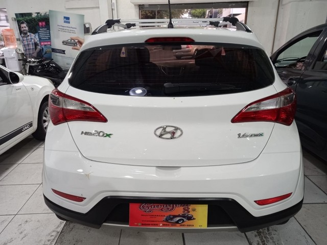 Hyundai HB20X STYLE 4P - Foto 5