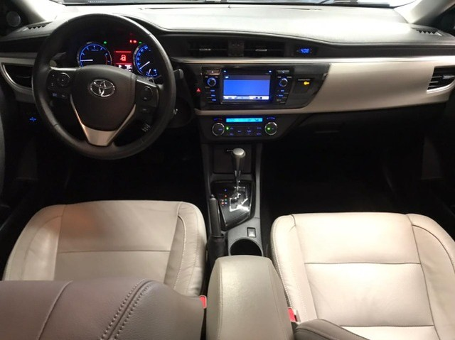 Corolla xei 2017 top  - Foto 5