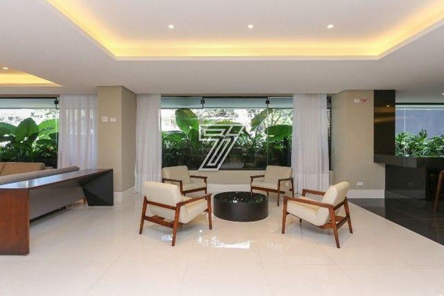 GARDEN com 3 dormitórios à venda com 280m² por R$ 1.108.680,00 no bairro Cabral - CURITIBA - Foto 17