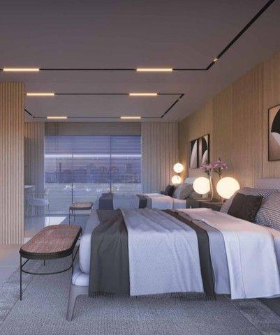 Apartamento para venda com 144 metros quadrados com 3 quartos em Fátima - Fortaleza - CE - Foto 15