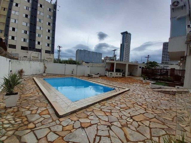 Atrás do Hotel Taiamã - Av. do CPA - Foto 12