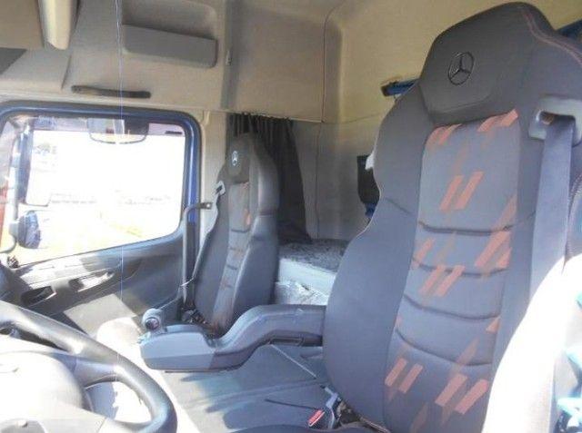 Mercedes-Benz artego 3030 *Venda imediata* - Foto 4