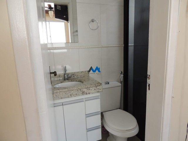 Apartamento à venda com 3 dormitórios em Sagrada família, Belo horizonte cod:ALM1769 - Foto 10