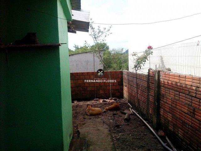 Santa Maria - Casa Padrão - Pinheiro Machado - Foto 14