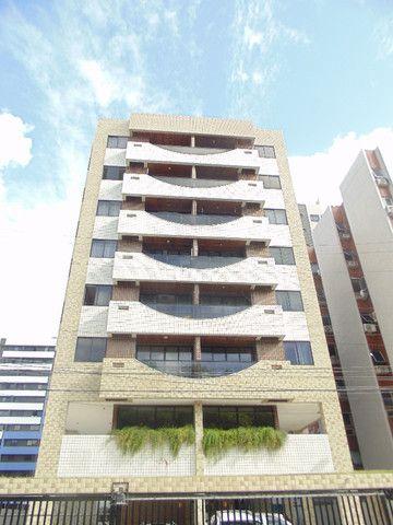Apartamento 2 quartos, Pajuçara