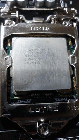 Kit i5 760 4g