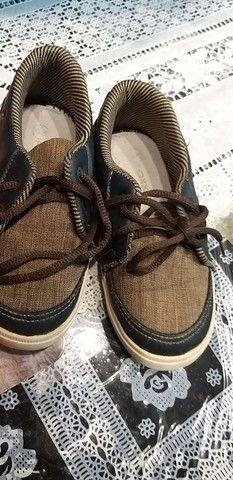 Sapato e pecatas