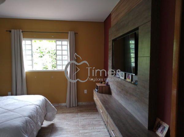 Casa em condomínio com 4 quartos no Condomínio Estância das Águas - Bairro Setor Central e - Foto 11