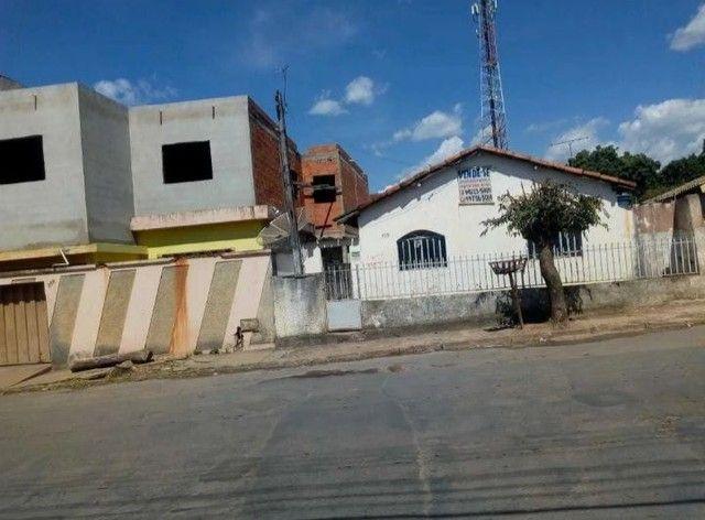 Oportunidade  Casa Centro Bocaiúva/Mg