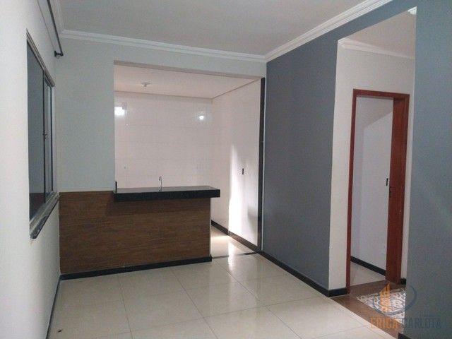 CONSELHEIRO LAFAIETE - Apartamento Padrão - Moinhos