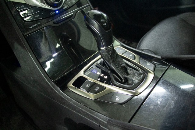 Hyundai Azera V6 - Foto 14