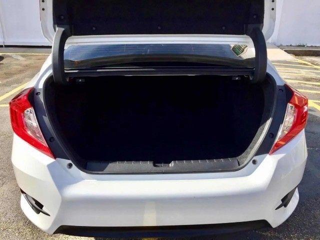 Honda Civic 2.0 Ex Flex Aut. 4p assumir-Financiamento - Foto 4