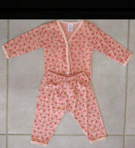 Pijamas infantis 19,99 - Foto 6