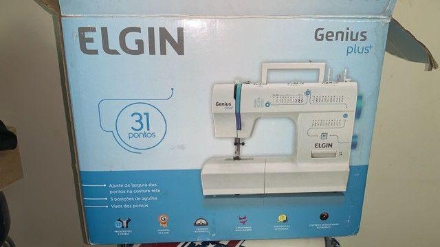 Máquina Elgin Genius Plus+  - Foto 6