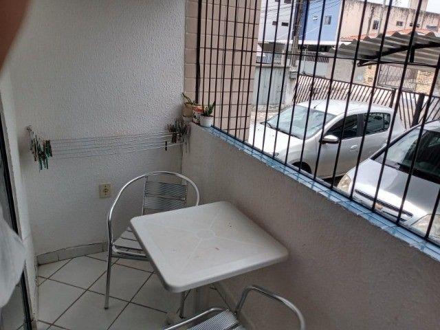 Apartamento no Bancários, 02 quartos térreo - Foto 4