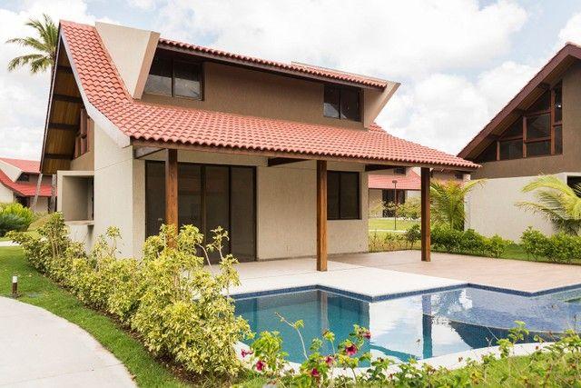 Bangalô com 5 dormitórios à venda, 209 m² por R$ 3.200.000,00 - Muro Alto - Ipojuca/PE