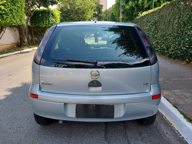 GM | Corsa Hatch Maxx 1.0 | 2008 - Foto 2