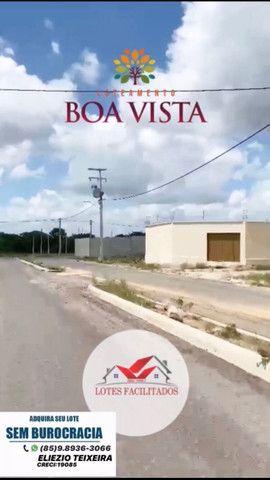 Loteamento Boa Vista, com excelente localização e próx de Fortaleza! - Foto 17