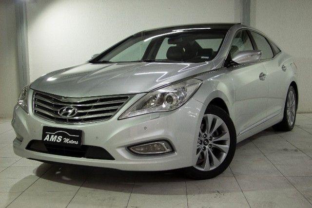 Hyundai Azera V6 - Foto 2