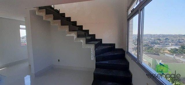 Apartamento à venda com 3 dormitórios em Eldorado, Contagem cod:ESS14230 - Foto 8