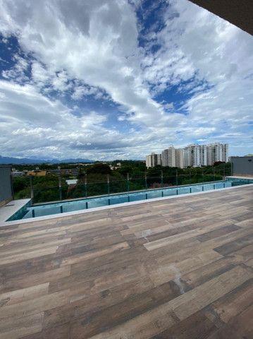 Apartamento 3 Quartos - Ed New WAY - Resende -RJ - Foto 3