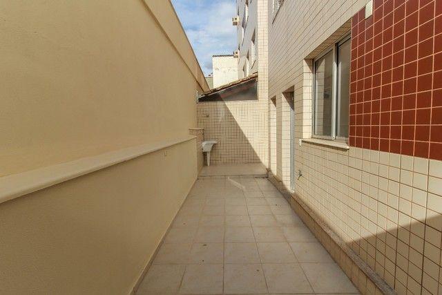 Apartamento à venda com 3 dormitórios em Santa branca, Belo horizonte cod:8127 - Foto 6