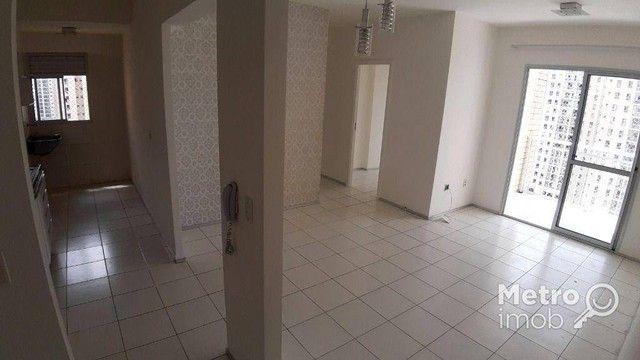 Apartamento com 3 quartos à venda, 77 m² por R$ 350.000 - Quitandinha - São Luís/MA - Foto 5