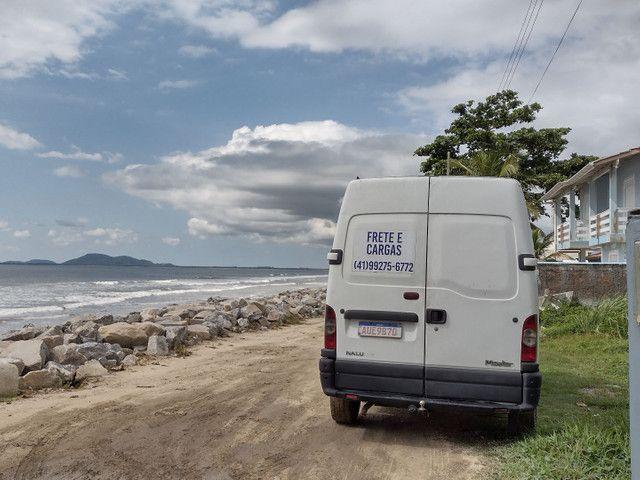 Transportes de Cargas , fretes, Mudanças, Itapoá SC  - Foto 4