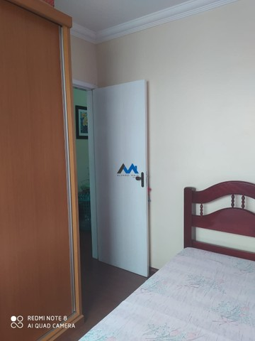 Apartamento à venda com 3 dormitórios em Sagrada família, Belo horizonte cod:ALM1769 - Foto 6