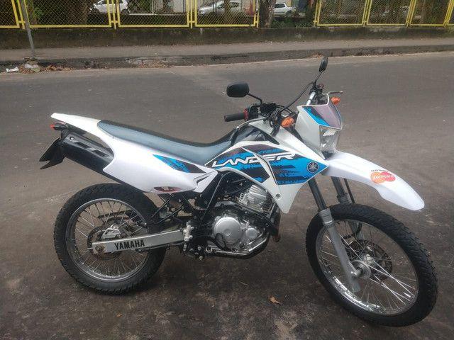 Moto Yamaha Lander 250 - Foto 4