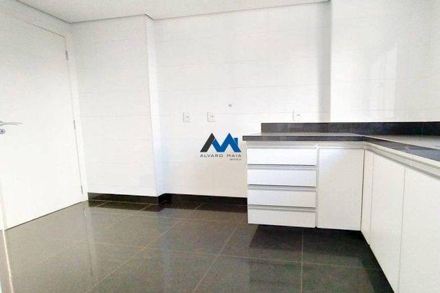Apartamento à venda com 4 dormitórios em Santo antônio, Belo horizonte cod:ALM1773 - Foto 13