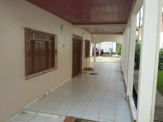 Aluguel de Residência no Conjunto Mariana