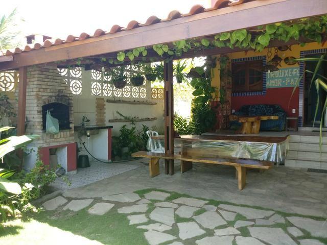 Linda Casa de Praia Carapibus - Foto 12