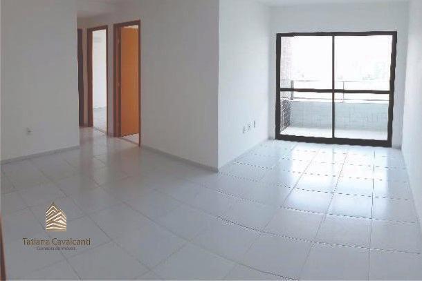 Apartamento 3 quartos, 2 vagas no bairro do Espinheiro, Edf. Espinheiro Family Class