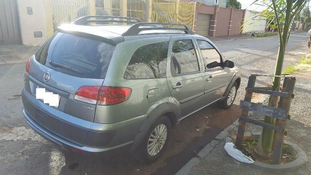 Fiat Palio Weekend ELX 1.4 09/10