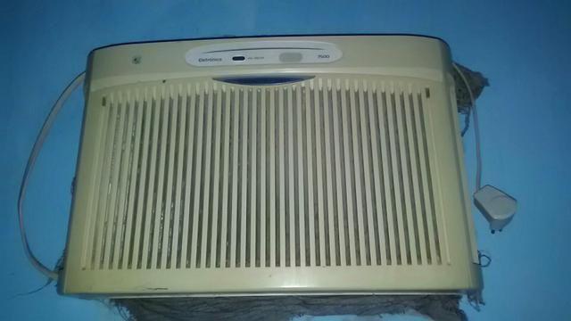 Ar-condicionado janelinha