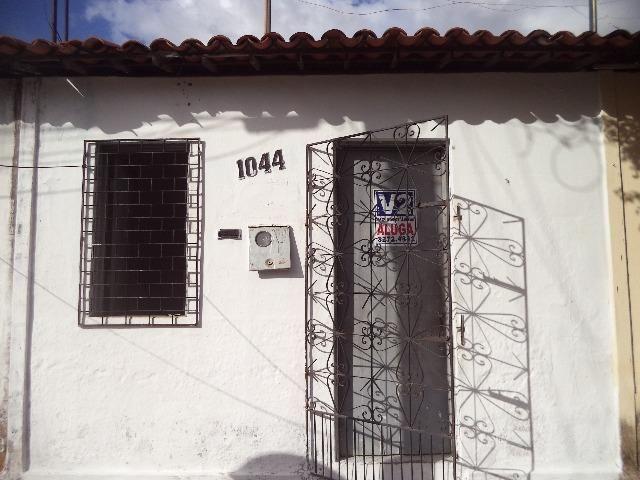 Casa na Vila da Bela Vista - Aluga-se - COD. 1053