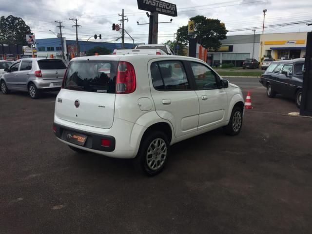 Fiat Uno Vivace 1.0 completo!!!! - Foto 11